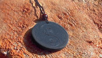 Scalar Energy Pendant Authentic | Millennium Products